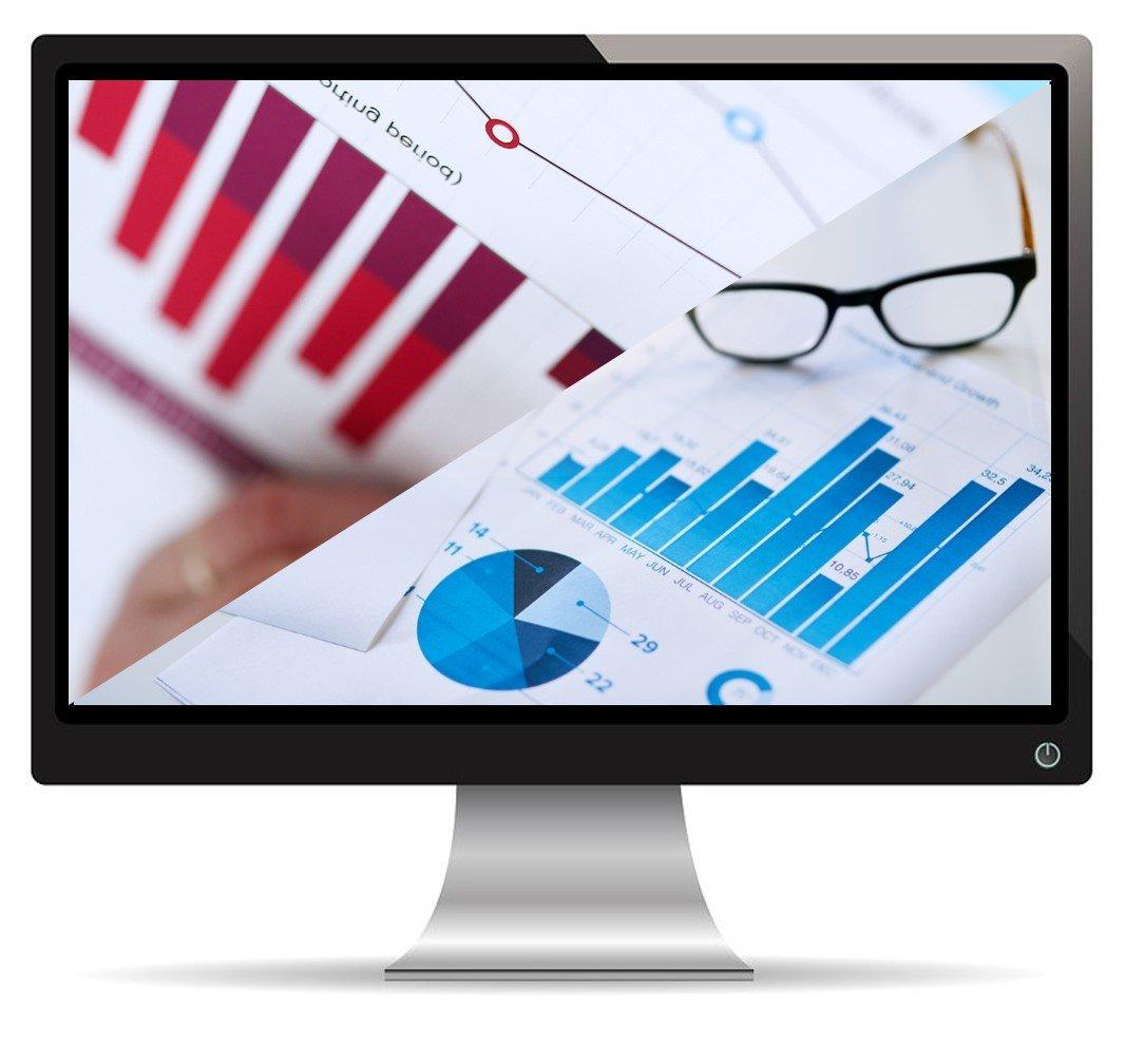 Tableau de bord solution décisionnelle achat et vente
